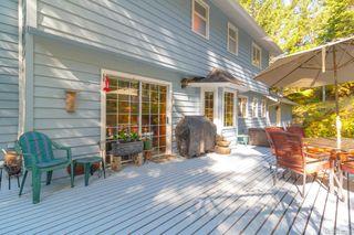 Photo 30: 724 Lorimer Rd in Highlands: Hi Western Highlands House for sale : MLS®# 842276