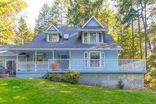 Photo 2: 724 Lorimer Rd in Highlands: Hi Western Highlands House for sale : MLS®# 842276