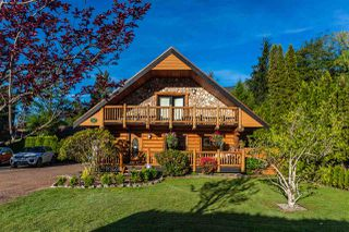 """Photo 26: 41379 DRYDEN Road in Squamish: Brackendale House for sale in """"Brackendale"""" : MLS®# R2484059"""