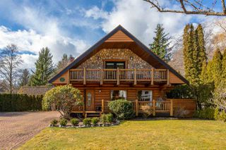 """Photo 28: 41379 DRYDEN Road in Squamish: Brackendale House for sale in """"Brackendale"""" : MLS®# R2484059"""