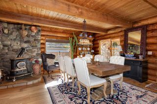 """Photo 5: 41379 DRYDEN Road in Squamish: Brackendale House for sale in """"Brackendale"""" : MLS®# R2484059"""