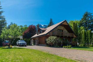 """Photo 34: 41379 DRYDEN Road in Squamish: Brackendale House for sale in """"Brackendale"""" : MLS®# R2484059"""