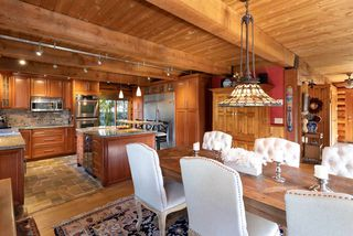 """Photo 6: 41379 DRYDEN Road in Squamish: Brackendale House for sale in """"Brackendale"""" : MLS®# R2484059"""