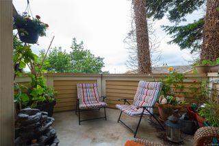 Photo 17: 32 909 Admirals Rd in : Es Esquimalt Row/Townhouse for sale (Esquimalt)  : MLS®# 854204