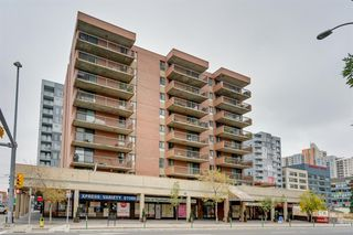 Photo 2: 904 1240 12 Avenue SW in Calgary: Beltline Apartment for sale : MLS®# A1032817