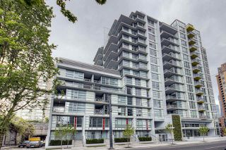 Main Photo: 1205 HOWE Street in Vancouver: Downtown VW Condo for sale (Vancouver West)  : MLS®# R2500104