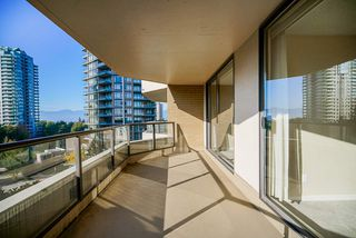 "Photo 25: 903 6152 KATHLEEN Avenue in Burnaby: Metrotown Condo for sale in ""EMBASSY"" (Burnaby South)  : MLS®# R2506354"