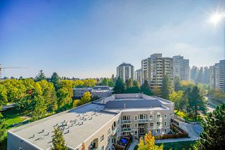 "Photo 32: 903 6152 KATHLEEN Avenue in Burnaby: Metrotown Condo for sale in ""EMBASSY"" (Burnaby South)  : MLS®# R2506354"