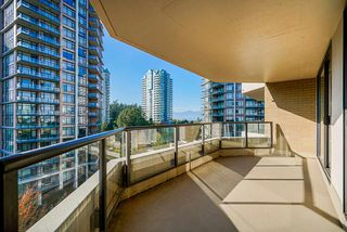 "Photo 27: 903 6152 KATHLEEN Avenue in Burnaby: Metrotown Condo for sale in ""EMBASSY"" (Burnaby South)  : MLS®# R2506354"