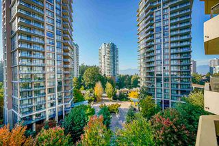 "Photo 29: 903 6152 KATHLEEN Avenue in Burnaby: Metrotown Condo for sale in ""EMBASSY"" (Burnaby South)  : MLS®# R2506354"