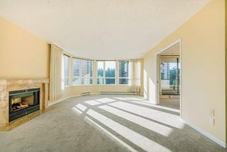 "Photo 12: 903 6152 KATHLEEN Avenue in Burnaby: Metrotown Condo for sale in ""EMBASSY"" (Burnaby South)  : MLS®# R2506354"