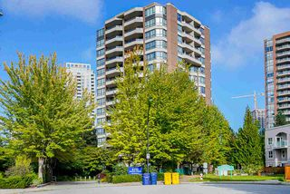 "Photo 2: 903 6152 KATHLEEN Avenue in Burnaby: Metrotown Condo for sale in ""EMBASSY"" (Burnaby South)  : MLS®# R2506354"