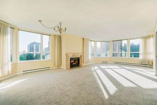 "Photo 1: 903 6152 KATHLEEN Avenue in Burnaby: Metrotown Condo for sale in ""EMBASSY"" (Burnaby South)  : MLS®# R2506354"