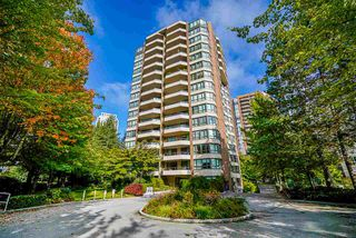 "Photo 38: 903 6152 KATHLEEN Avenue in Burnaby: Metrotown Condo for sale in ""EMBASSY"" (Burnaby South)  : MLS®# R2506354"
