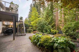 Photo 34: 112 EAGLE Pass in Port Moody: Heritage Mountain House for sale : MLS®# R2506563