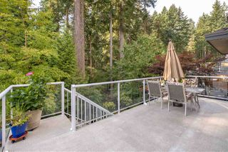 Photo 38: 112 EAGLE Pass in Port Moody: Heritage Mountain House for sale : MLS®# R2506563