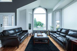Photo 4: 28 HIGHVALE Crescent: Sherwood Park House for sale : MLS®# E4217558