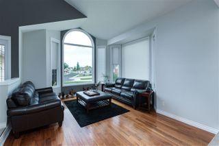 Photo 3: 28 HIGHVALE Crescent: Sherwood Park House for sale : MLS®# E4217558