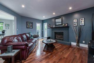 Photo 9: 28 HIGHVALE Crescent: Sherwood Park House for sale : MLS®# E4217558