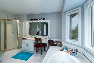 Photo 20: 28 HIGHVALE Crescent: Sherwood Park House for sale : MLS®# E4217558