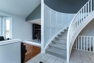 Photo 26: 28 HIGHVALE Crescent: Sherwood Park House for sale : MLS®# E4217558