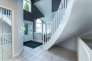 Photo 27: 28 HIGHVALE Crescent: Sherwood Park House for sale : MLS®# E4217558