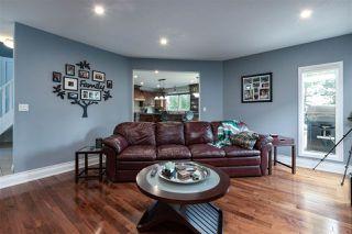 Photo 10: 28 HIGHVALE Crescent: Sherwood Park House for sale : MLS®# E4217558