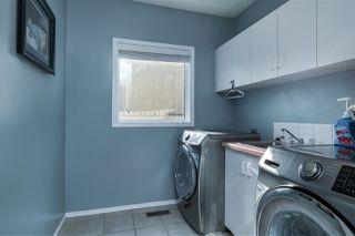 Photo 15: 28 HIGHVALE Crescent: Sherwood Park House for sale : MLS®# E4217558