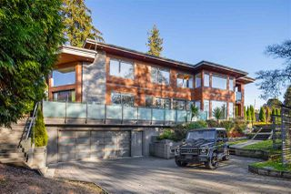 Main Photo: 2115 INGLEWOOD Avenue in West Vancouver: Dundarave House for sale : MLS®# R2515816