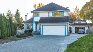 Main Photo: 2934 LANCIA Place in Coquitlam: Canyon Springs House for sale : MLS®# R2516691