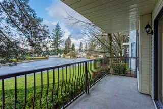 """Photo 16: 103 2414 CHURCH Street in Abbotsford: Abbotsford West Condo for sale in """"Autumn Terrace"""" : MLS®# R2520474"""