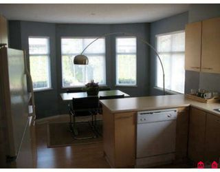"""Photo 7: 58 15968 82ND Avenue in Surrey: Fleetwood Tynehead Townhouse for sale in """"SHELBOURNE LANE"""" : MLS®# F2921099"""
