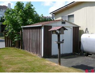 """Photo 3: 101 1884 MCCALLUM Road in Abbotsford: Central Abbotsford Manufactured Home for sale in """"GARDEN VILLAGE"""" : MLS®# F2922686"""