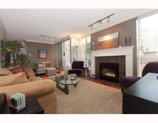 """Main Photo: 303 1111 HARO Street in Vancouver: West End VW Condo for sale in """"ELEVEN ELEVEN HARO"""" (Vancouver West)  : MLS®# V797854"""