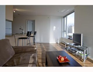 "Photo 6: 609 550 TAYLOR Street in Vancouver: Downtown VW Condo for sale in ""The Taylor"" (Vancouver West)  : MLS®# V804952"