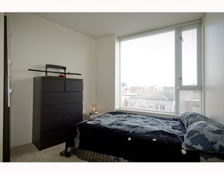 "Photo 8: 609 550 TAYLOR Street in Vancouver: Downtown VW Condo for sale in ""The Taylor"" (Vancouver West)  : MLS®# V804952"
