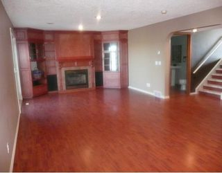 Photo 9: 258 MAPLE GROVE Crescent: Strathmore Residential Detached Single Family for sale : MLS®# C3414444
