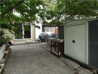 Photo 17: 3610 Tillicum Road in VICTORIA: SW Tillicum Townhouse for sale (Saanich West)  : MLS®# 280041