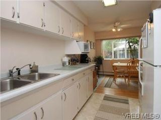 Photo 7: 3610 Tillicum Road in VICTORIA: SW Tillicum Townhouse for sale (Saanich West)  : MLS®# 280041