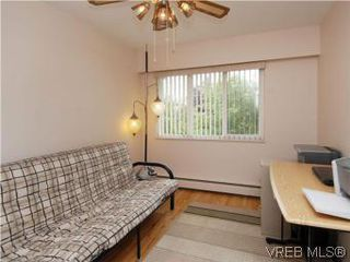 Photo 12: 3610 Tillicum Road in VICTORIA: SW Tillicum Townhouse for sale (Saanich West)  : MLS®# 280041