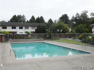 Photo 20: 3610 Tillicum Road in VICTORIA: SW Tillicum Townhouse for sale (Saanich West)  : MLS®# 280041