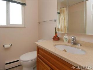 Photo 16: 3610 Tillicum Road in VICTORIA: SW Tillicum Townhouse for sale (Saanich West)  : MLS®# 280041