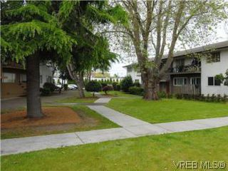 Photo 19: 3610 Tillicum Road in VICTORIA: SW Tillicum Townhouse for sale (Saanich West)  : MLS®# 280041
