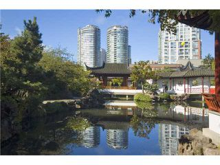 "Photo 9: 309 58 KEEFER Place in Vancouver: Downtown VW Condo for sale in ""FIRENZE"" (Vancouver West)  : MLS®# V848018"
