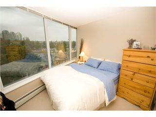 "Photo 7: 309 58 KEEFER Place in Vancouver: Downtown VW Condo for sale in ""FIRENZE"" (Vancouver West)  : MLS®# V848018"