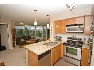 "Photo 3: 309 58 KEEFER Place in Vancouver: Downtown VW Condo for sale in ""FIRENZE"" (Vancouver West)  : MLS®# V848018"