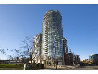 "Photo 1: 309 58 KEEFER Place in Vancouver: Downtown VW Condo for sale in ""FIRENZE"" (Vancouver West)  : MLS®# V848018"