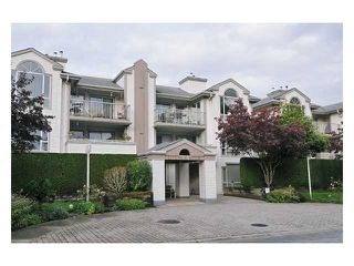 Main Photo: 201 19122 122ND Avenue in Pitt Meadows: Central Meadows Condo for sale : MLS®# V854338
