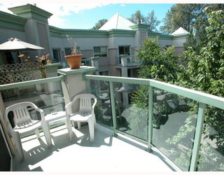 """Photo 6: 402 2615 JANE Street in Port_Coquitlam: Central Pt Coquitlam Condo for sale in """"BURLEIGH GREEN"""" (Port Coquitlam)  : MLS®# V723300"""