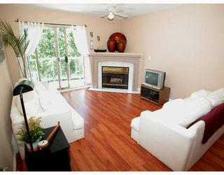 """Photo 1: 402 2615 JANE Street in Port_Coquitlam: Central Pt Coquitlam Condo for sale in """"BURLEIGH GREEN"""" (Port Coquitlam)  : MLS®# V723300"""